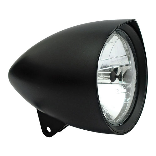 "FAROL SMOOTHIE 5-3/4"" HEADLAMP PEAK VISOR"