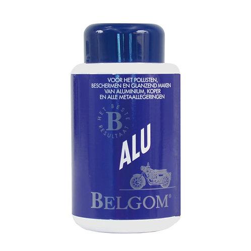 polish alumínios profissional da Belgom