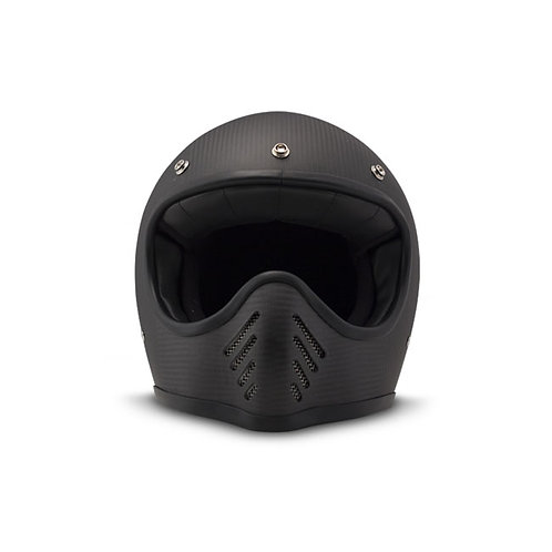 DMD CARBON SEVENTY FIVE HELMET