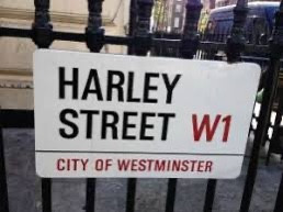 Harley street eye clinic