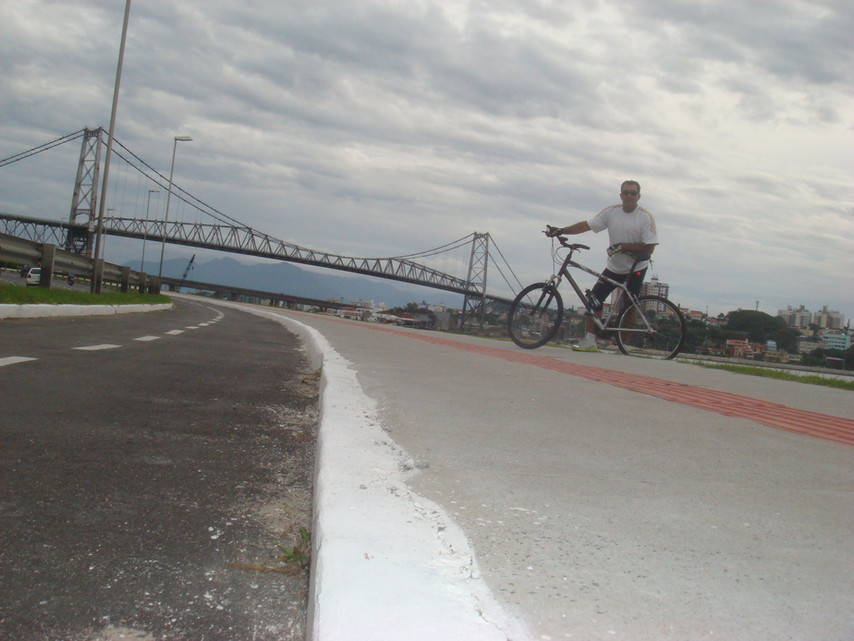 Adoro pedalar