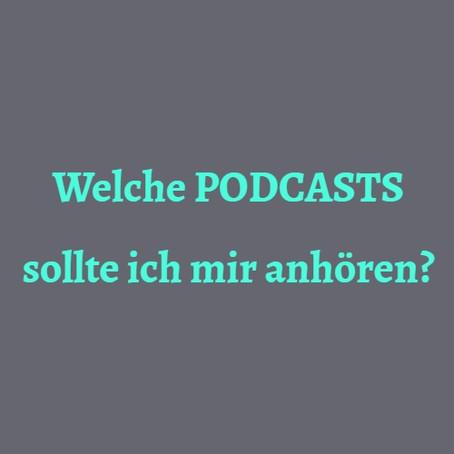 12  Podcasts, die jeden Schweizer Unternehmer weiterbringen