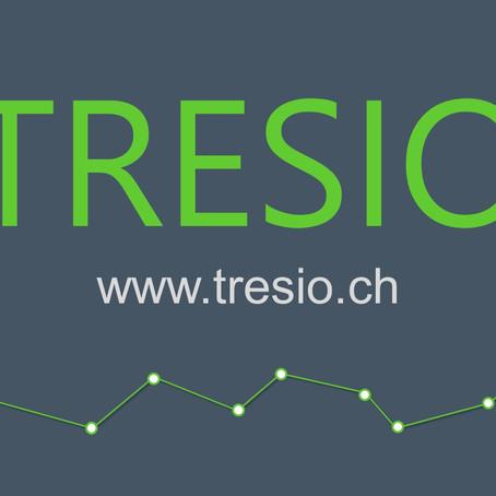 In eigener Sache: Tresio und finwize bündeln Kräfte