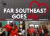 Far Southeast Goes Red