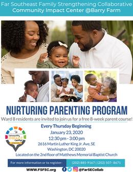 Nurturing Parenting Program