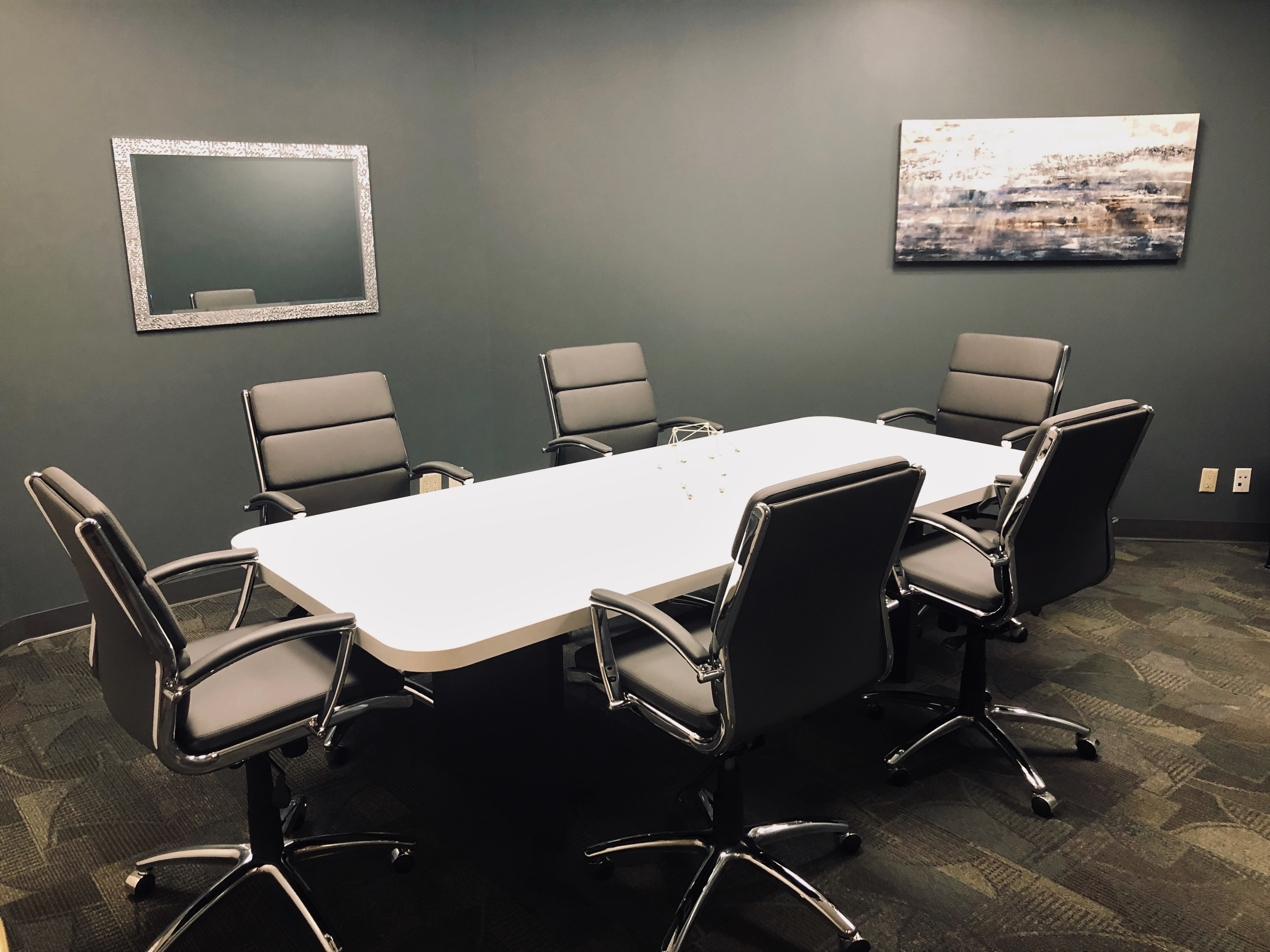2nd Floor- Conference Room