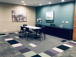 2nd Floor- Open Work Space