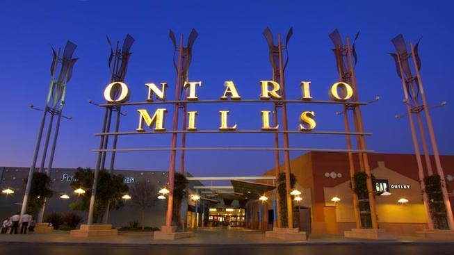 Ontario Mills
