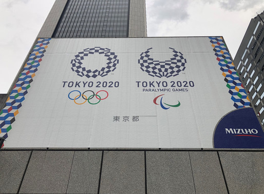 How Will the Tokyo Olympics Impact Japan's Global Businesses?