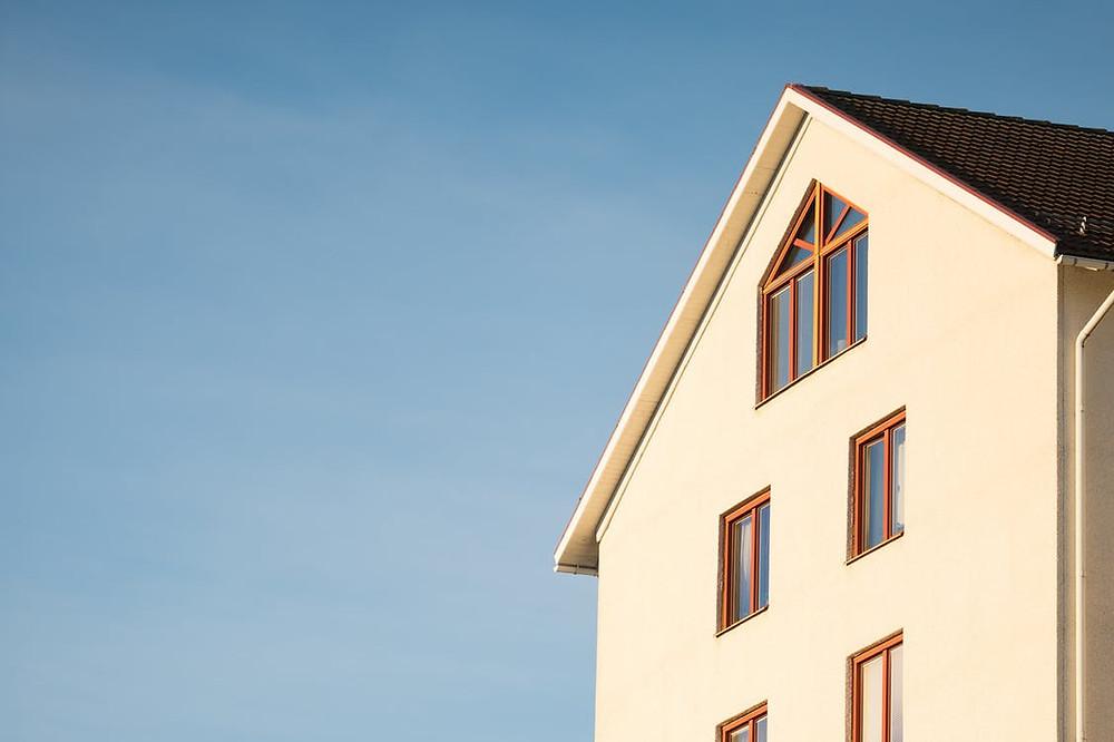 屋根の塗装や塗替えリフォーム