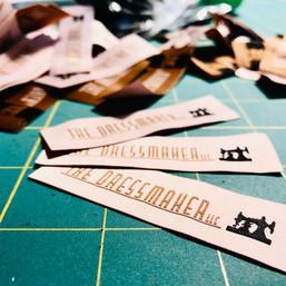 Farbic Labels