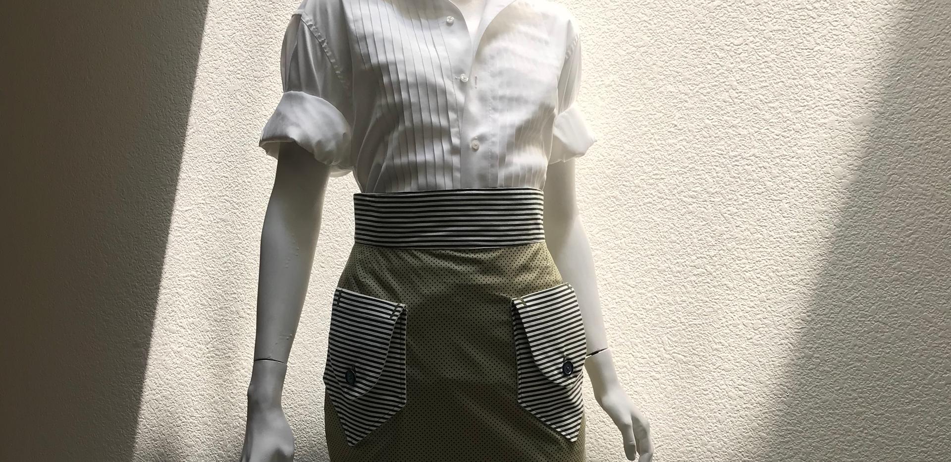 The Edith Skirt