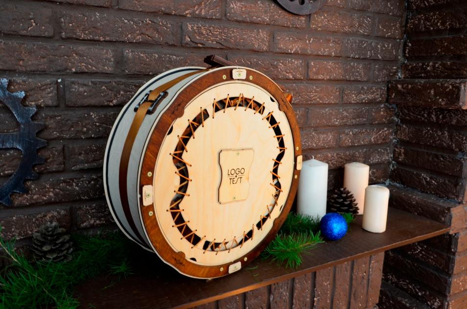 Круглый короб из дерева.jpg