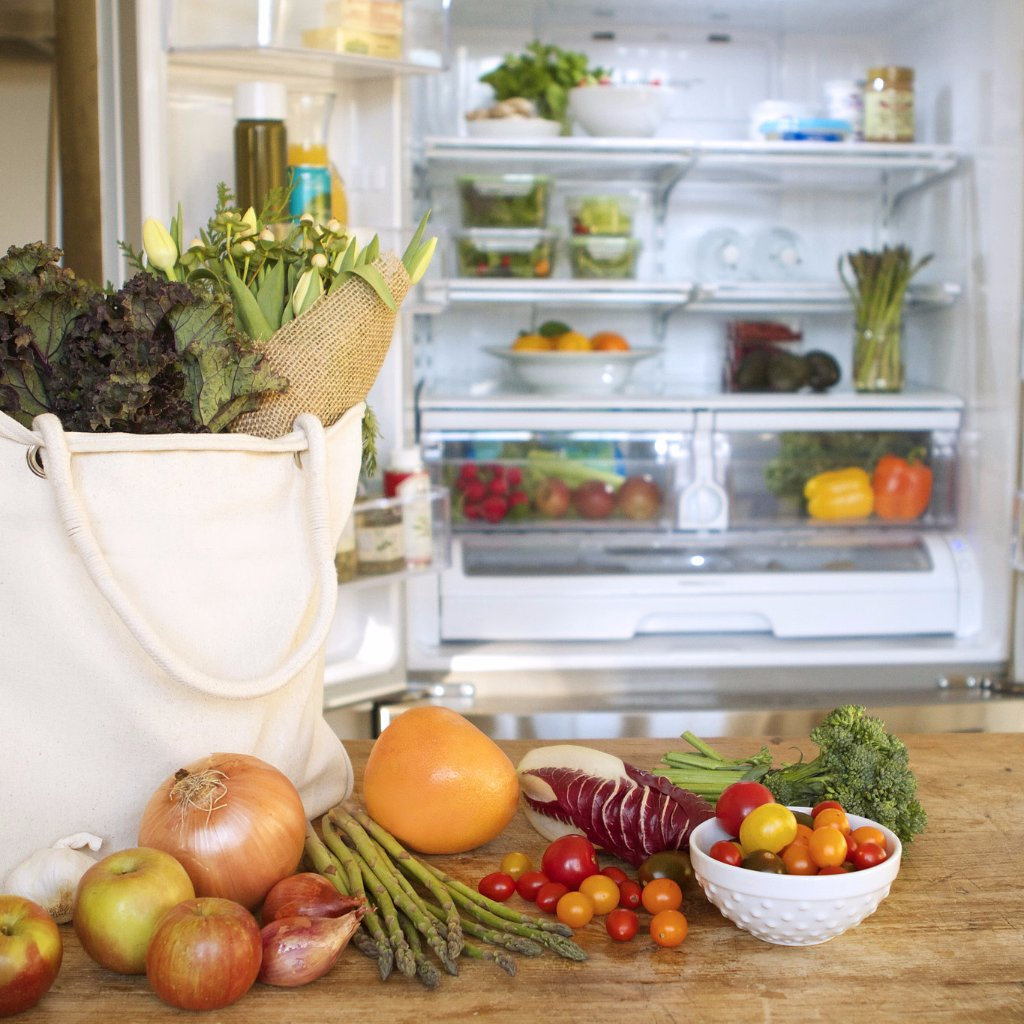 Pantry Shape Up + Meal Planning