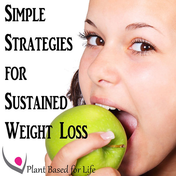 Simple Strategies for Sustained Weight L