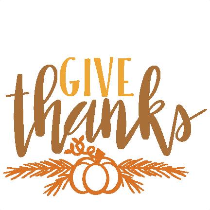 Choosing Gratitude | November 2020