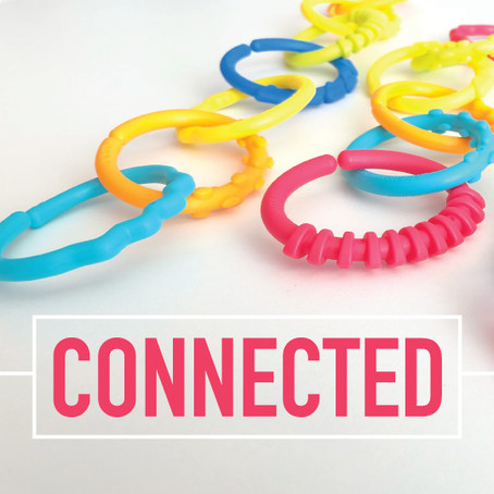 [Connected] | by Kevin Meyer