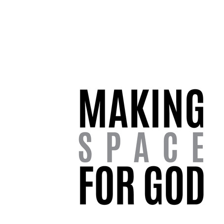 January 2021: 21 Days of Making Space for God