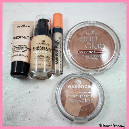 One Brand Makeup Essence Makeup