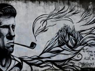 Galerie Street Art