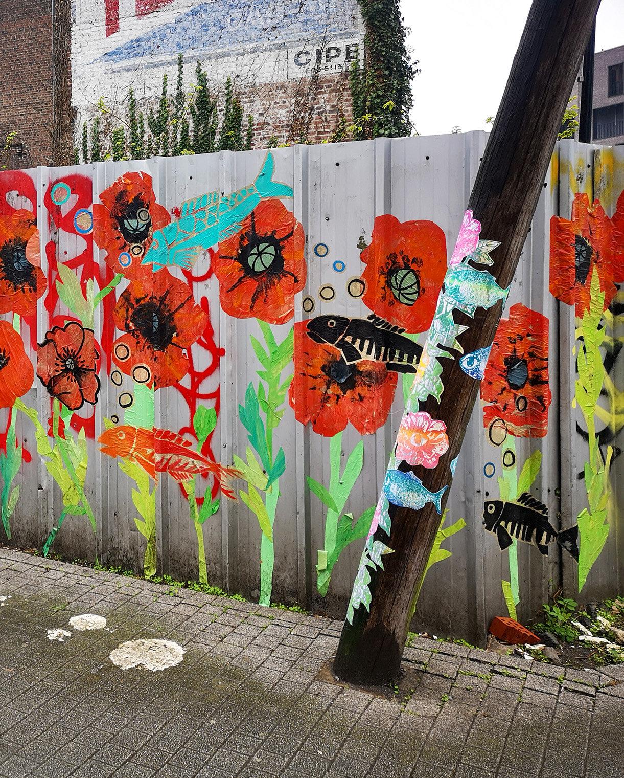 Faubourg d'Arras / sam. 10 avril, 15h