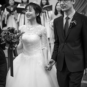 Mariage de Jim & Michelle