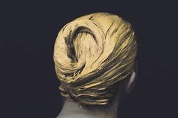 masque jaune 1