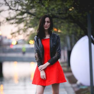 Model: @M.K.Komins