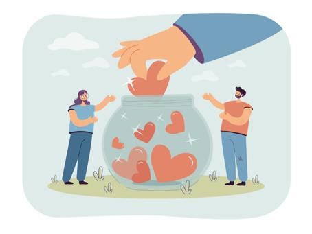 O que impede as pessoas de doarem? Descubra quais são as principais objeções!