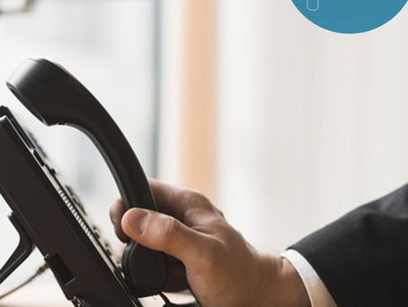 Com a drástica queda dos telefones fixos, o telemarketing de sua entidade corre sério risco!
