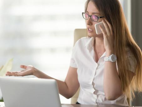 Por quê é tão importante argumentar com o seu doador?