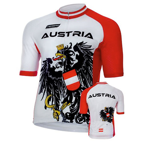 Cycling Eagle Radtrikot