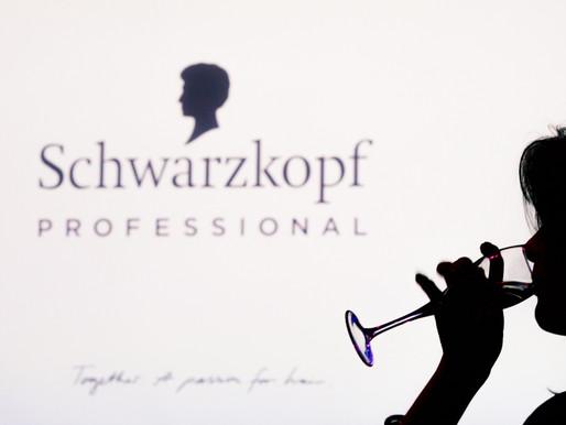 Show coiffure Schwarzkopf