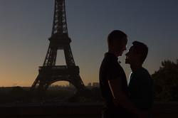 same sex couple photo session