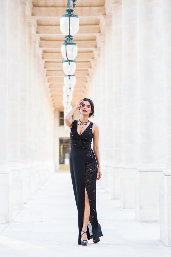 photographe mannequin Paris