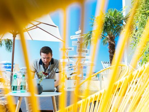 Freewheel et Comcast à Cannes