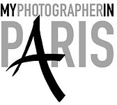 My photographer in Paris brand