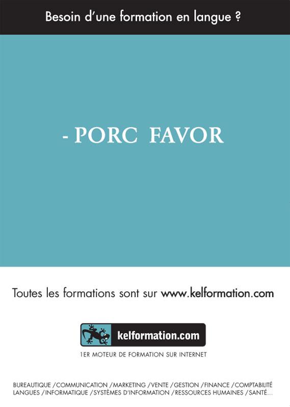 Campagne publicité Kelformation