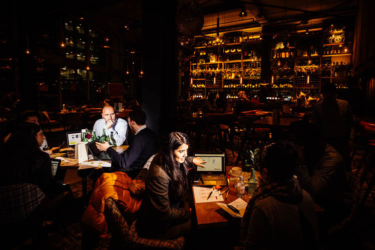 Photographe corporate Paris