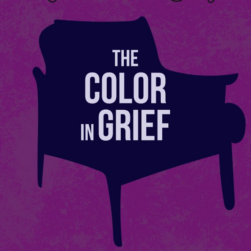 The Color in Grief Watch Party