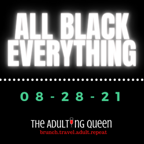 Meet the Team Behind All Black Everything 2021