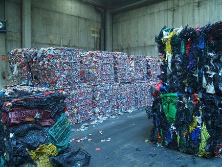 La industria del reciclaje insta a los gobiernos de todo el mundo a considerarla esencial