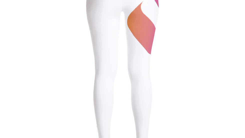 Legging Femme Custom Coaching