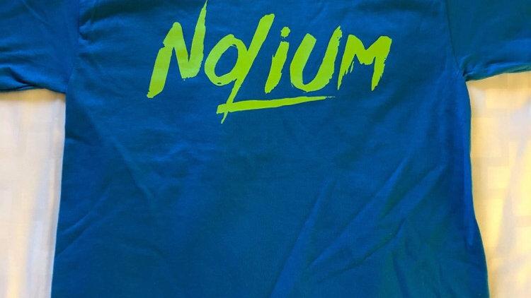 Logo Band T-Shirt