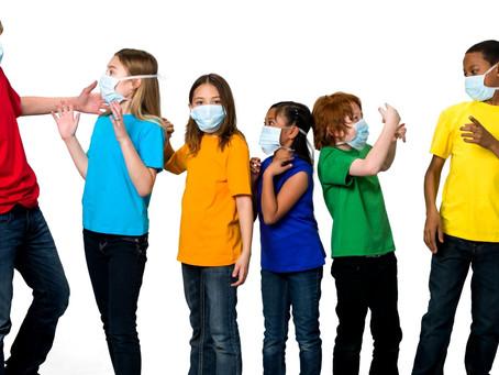 Procedury bezpieczeństwa w czasie pandemii COVID-19 na dzień 1 września 2020 r.