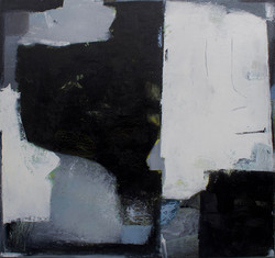'Black And White With Grey Areas'