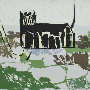 'Country Church'