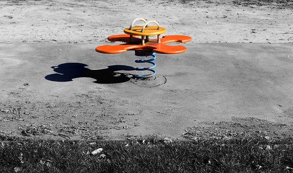 Playground, Easter 2020