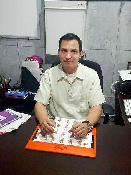 Dr. Bejar