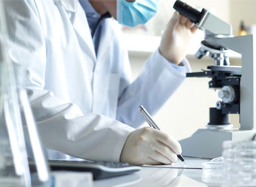 laboratorio de patologia